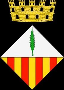 Ajuntament Argentona Escut