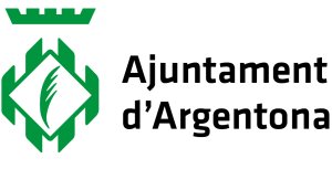 Nou logo ajuntament argentona
